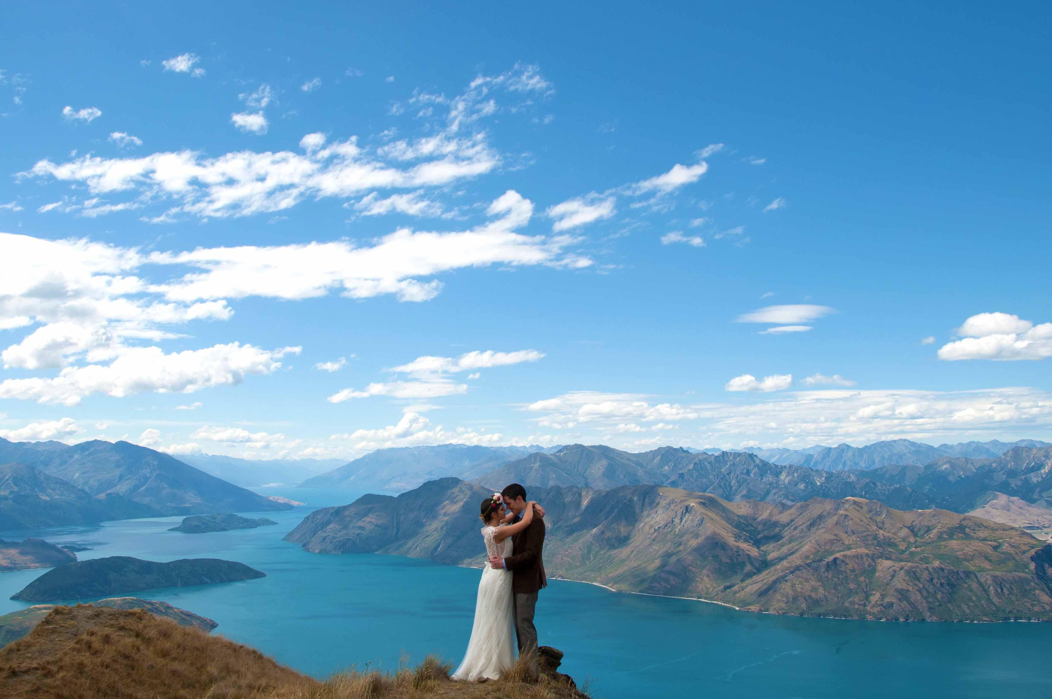 San antonio helicopter wedding