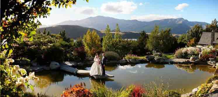Queenstown chapel wedding new zealand dream weddings queenstown chapel wedding dream queenstown wedding packages junglespirit Choice Image